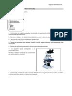 01 Guía Biología Celular 1 Generalidades