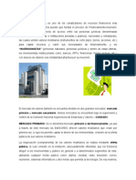 Mercado Primario - Secundario