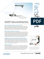 Factsheet SMART Documenten Camera DE