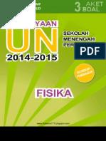 Pengayaan Un Ipa Fisika 2014-2015