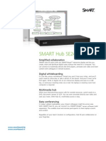 Factsheet SMART Hub SE 240 ENG