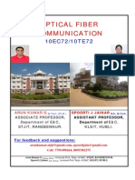 Optical Fiber Communications 4th Ed Gerd Keiser
