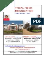 OFC Notes by Arun Kumar G & Spoorti J Jainar  (STJIT & KLEIT Hubli).pdf