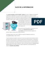 Tecnologia de la Informacion y la Comunicacion.