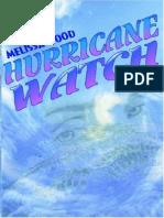 Good, Melissa - Dar y Kerry 02 - Alerta Huracán