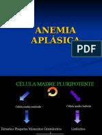 9)Anemia Aplásica - Hpn Jma