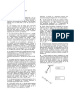 Lista 1 Oscilações Física II