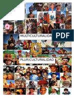 multiculturalidad e interculturalidad