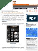 2 Template Toko Online Modifikasi dengan Invoice Email | CREATING WEBSITE