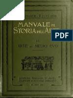 Manuale di storia dell'arte vol. II - arte del medioevo