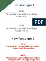 Modul 2a Manajemen Perawatan