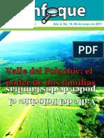 Enfoquel 16-Valle Del Polochic