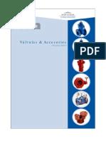 Válvulas & Accesorios (Versión 2003). Saint-Gobain