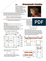 Cube y Plans