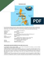 Abance - Filipinas