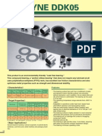 Daidyne - Bushing Catalogue