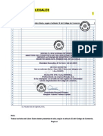 Tema 2 Libros Legales Libro Diario Mayor e Inventario Ref Cruzadas Publicar