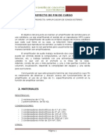 AMPLIFICADOR-LA4440