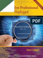 QuickTestProfessional Book Preview