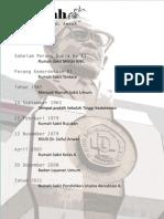 Profil Rumah Sakit Dr Saiful Anwar Malang