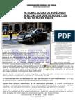 Circular Uso Vehiculos Policiales 02042012