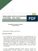 2 Realidad Socio-economica-cultural Del Peru