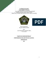 Kasus Gangren Pulpa AYU