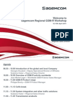 Sagemcom Gsmr Workshop
