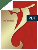 Yrf Studios