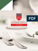 ECI Gastronomia