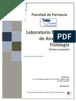 Manual de Anatomia y Fisiologia