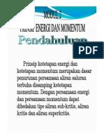 energi dan momentum.pdf