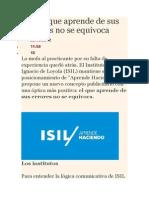 ISIL el que aprende de sus errores no se equivoca_1029.doc