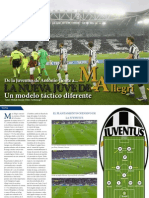 Fútbol Juventus