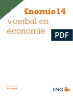 Voetbal en economie