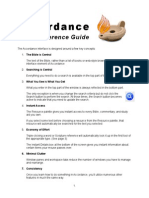 Accordance Bible Quick Reference Guide