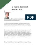 Hazardul Moral