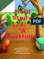 portfolio in fs