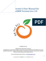 Live 3 0User Guide for Administrative Users v2