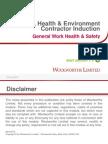 WOW SH&E CI General Safety