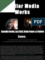 Similar Media Works[1]