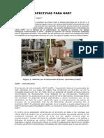 Protocolo Hart Instrumentacion