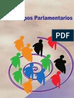 V Monografico Los Grupos Parlamentarios