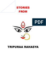 Stories From Tripura Rahasya