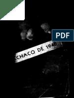 Chaco Completo