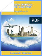 La Guida Definitiva Ai Voli Low Cost