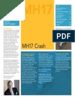 Mh17 Crash