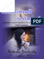 Virtualmente Te Amando - Natasha Novinsky