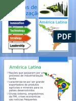 NPI América Latina
