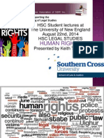 Human Rights HSC Legal Studies Day 2014 (2)